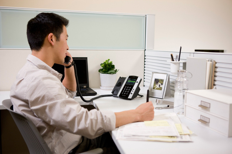 Why A Business Phone System Is Still Important In The Age Of Mobile?