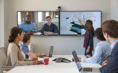 Video Conferencing: Why It Is A Preferred Communication Tool