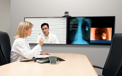 The benefits of Telemedicine in a healthcare organization