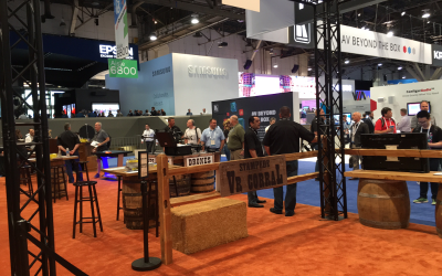 InfoComm 2016 Recap – What new products to look for