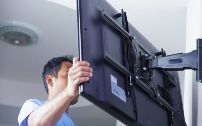 Audio Visual Installation: Our Process For Implementing Systems