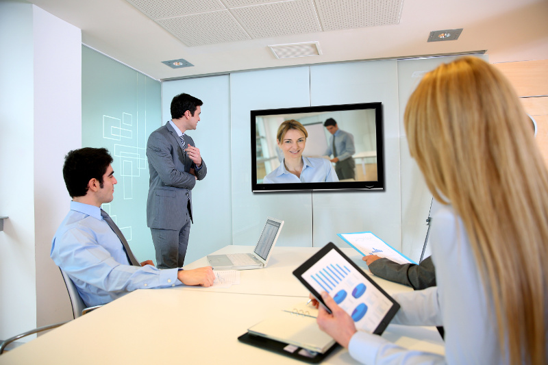 Video Conferencing Equipment: Why it's a Good Investment for Your Business