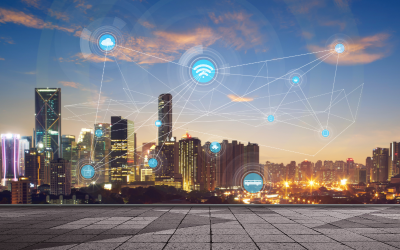 How does implementing a smart building benefit you?