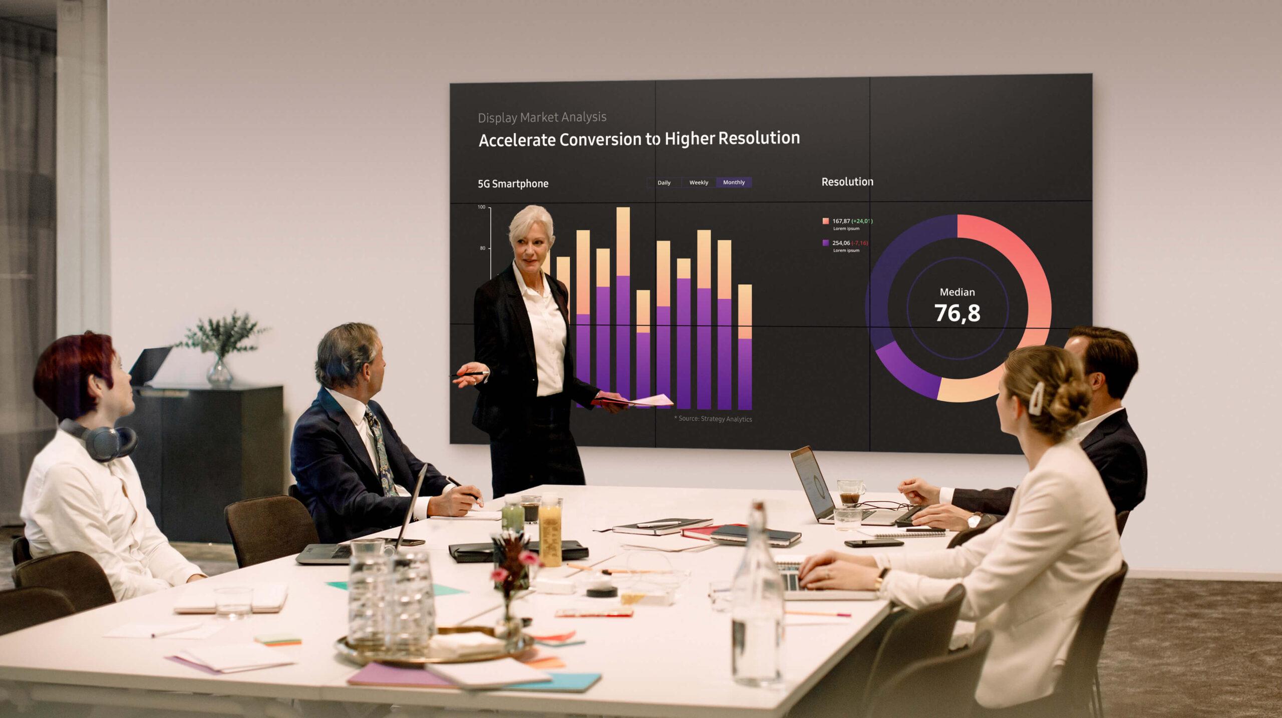 Corporate Audio Visual